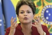 """Tổng thống Brazil """"tự hào"""" vì người biểu tình"""