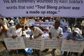 Dân Campuchia phẫn nộ vụ xuyên tạc nhà tù Toul Sleng