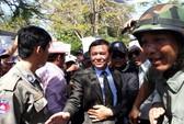 Sẽ phạt tù người phủ nhận tội ác Khmer Đỏ