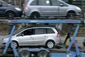 Đức: Bắt kẻ thực hiện hơn 700 vụ xả súng trên xa lộ