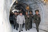 """Dự án thủy điện """"giết"""" ông Kim Jong-il?"""
