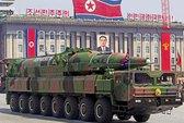 Triều Tiên bán tên lửa đạn đạo giá 100 triệu USD