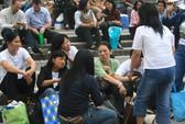 Philippines điều tra quan chức dùng vé máy bay gạ tình