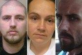 Mỹ: Bị giam cùng rắn suốt 2 năm