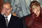 Ông Putin sẽ không tái hôn