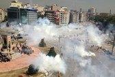 Thổ Nhĩ Kỳ tiếp tục sôi sục