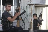 Syria: Trẻ em đi lính, thiệt mạng ngày càng nhiều