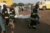 Xe buýt tông thẳng xe tải, 38 người chết