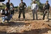 Quân nổi dậy Syria đụng độ đẫm máu với Hezbollah