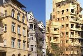 Chú Tổng thống Syria bán nhà 70 triệu euro