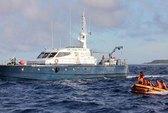 18 tàu hải giám Trung Quốc trong vùng biển Philippines