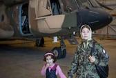 Người phụ nữ của bầu trời Afghanistan