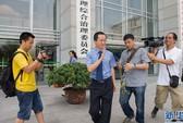 Dâm quan Trung Quốc lãnh 13 năm tù