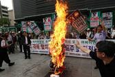Hàn Quốc - Triều Tiên tiếp tục cự cãi
