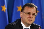 Thủ tướng Czech từ chức vì thuộc cấp tham nhũng