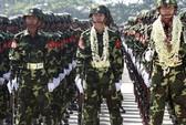 Mỹ trừng phạt tướng Myanmar
