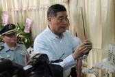 Đài Loan thay người đứng đầu cơ quan Quốc phòng