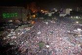 Ai Cập: Quân đội và tổng thống giằng co đến cùng