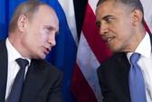 Ông Obama hủy cuộc gặp ông Putin vì Snowden?