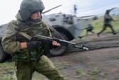 Cận cảnh Nga dồn quân tập trận cực lớn