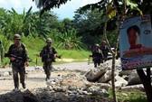Philippines bắt giữ nữ thủ lĩnh phiến quân