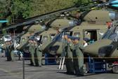 Philippines chi hơn 78 triệu USD mua trực thăng chiến đấu