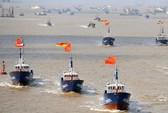 """Trung Quốc """"sợ"""" đánh cá gần Triều Tiên"""