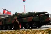 """Triều Tiên huy động tên lửa cho """"Ngày chiến thắng"""""""