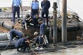 18 thủy thủ trên tàu ngầm Ấn Độ đều thiệt mạng
