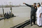 Ấn Độ: Tìm thấy 4 thi thể đầu tiên trong vụ nổ tàu ngầm