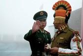 """Quân Trung Quốc """"chặn đường binh lính Ấn Độ"""""""