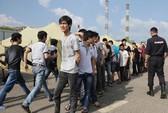 Nga cải thiện điều kiện sống ở trại tạm giữ người Việt