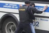 Nga cách chức 3 quan chức nhập cư câu kết với tội phạm