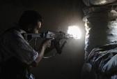 Mỹ tính chuyện tấn công Syria?