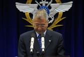 Tân lãnh đạo Quốc phòng Đài Loan từ chức chóng vánh