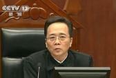 Trung Quốc cách chức thẩm phán xử Vương Lập Quân