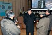 Mỹ theo dấu tài khoản của ông Kim Jong-un