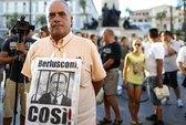 Y án 4 năm tù đối với cựu thủ tướng Ý