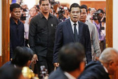 Campuchia: Người biểu tình đối lập chưa chịu lui
