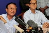 """Campuchia: Phe đối lập """"xem xét nhận lại ghế quốc hội"""""""