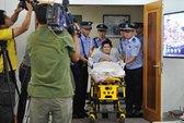 Trung Quốc xử người đánh bom sân bay Bắc Kinh