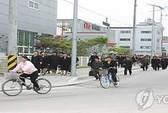 Doanh nghiệp Hàn Quốc dồn tới Kaesong