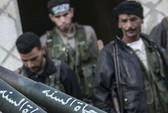 Phe nổi dậy Syria lục đục, HĐBA nhất trí dự thảo nghị quyết