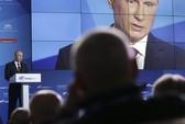 Ông Putin muốn tranh cử tổng thống năm 2018