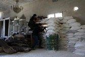 """Tổng thống Assad """"mất mọi tính hợp pháp để điều hành Syria"""""""