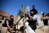 """LHQ: """"Vũ khí hóa học sử dụng ở Syria trên quy mô lớn"""""""