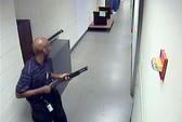 Mỹ công bố video vụ thảm sát tại căn cứ Navy Yard