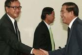 Campuchia: Phe đối lập chấm dứt biểu tình