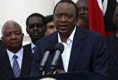 Kenya: 3 tầng lầu Westgate bỗng nhiên đổ sụp