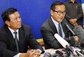 Campuchia: Phe đối lập chính thức tẩy chay quốc hội